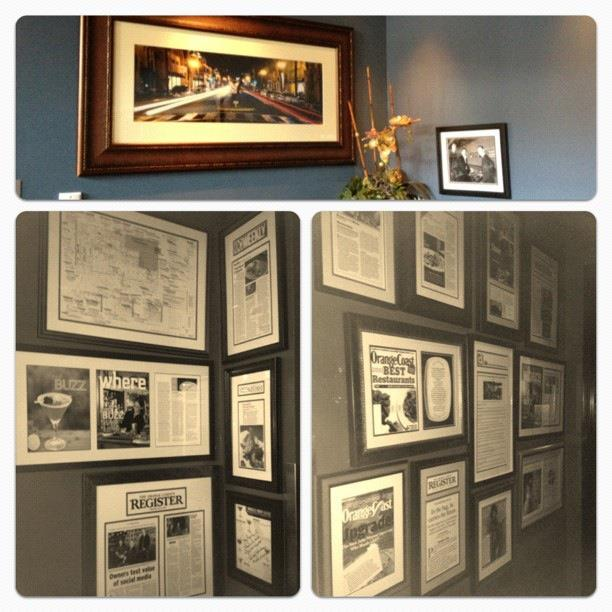Gallery : Linco Custom Picture Frames & Mat Designs